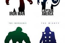 Avengers room soon! / by Amanda Mayberry
