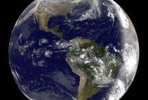 NASA photos / by Barbara Smith