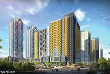 Apartemen The SpringLake Summarecon Bekasi / Gambar apartemen The SpringLake Summarecon Bekasi.