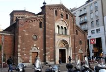 Places to see in Milan   / There are so many Beautiful places in Milan to see around Us .... Just a selection for You!