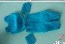 Sock Bear <3