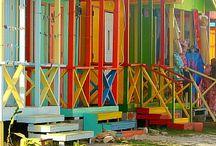 Island Style Living: Beach Homes