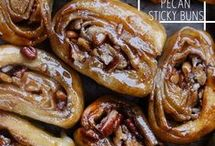 Cinnamon rolls easy version