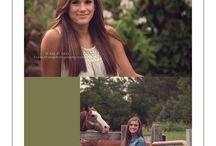Senior_stuff! / by Kylie Stephens