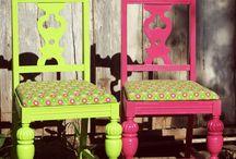loveley chairs