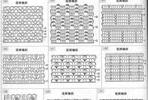 Patrones crochet