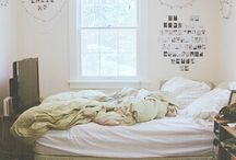 room ideas / by Kelsey Bullock