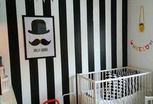 Boys & girls room ideas