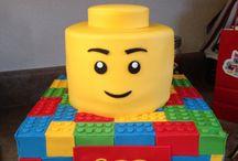 Simon Birthday Cake Inspiration