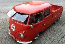 VW air cars