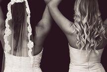AOII Weddings
