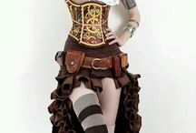 SteampunkGirl