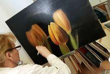 Gondolatok a festészetről - blog