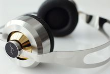 DESIGN • HEADPHONE