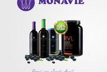 zdrowie i suplementy monavie / Tablica będzie informowała na temat zdrowia oraz suplementów diety monavie!