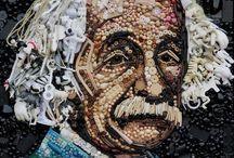 Idée mosaic