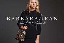 The Fall Lookbook