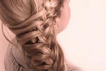Fantasy hairdos