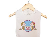 Latino Baby Accessories / Hispanic Baby Accessories bibs, burp clothes, and more