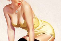 A pinup life / What I love to wear and follow