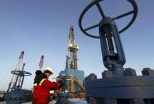 A NEWS RUSSIA AND S A U D I A  A R A B I A   THREATEN TO FLOOD THE OIL MARKET