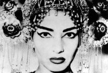 Maria Callas / The Great Diva
