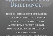 Events / Celebrating Women Leaders