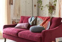 living room diy