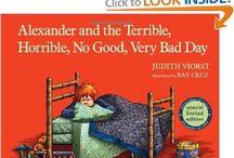 Books for Corbin