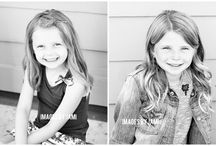 Images by Jami Family Sessions / Family photography posing locations