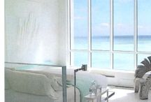 Sleeping Spaces / Master Suite Designs and other Bedroom Features
