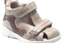 Barneklær + sko