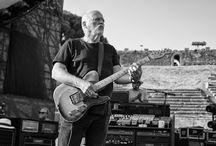 Gilmour - Pink Floyd