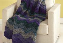 Fabric and Fibre......crochet