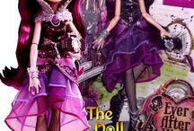 Ever After High Dolls / MAttel Ever After High Dolls, Gift sets and Accessories available to purchase online at ...... The Doll Genie https://www.dollgenie.com