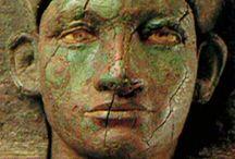 Egypt-Amenemhat lll