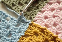 crochet for beginners / you can learn to crochet. by using simple patterns and projects