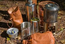 Bushcraft & Camping / by Autumnal Monk