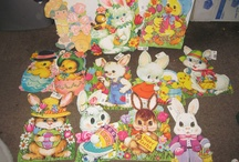 Celebrating Easter! / Celebrating Easter and all things Spring!