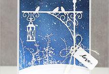 Winter Romance 2015 / by Penny Black