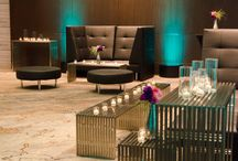 Event Enhancements / by Four Seasons Hotel Silicon Valley at East Palo Alto
