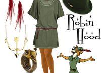 Obra ROBIN HOOD ⚔️