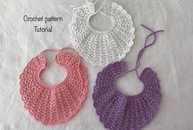 My patterns / Crochet pattern