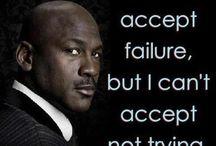 Motivation / null