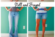 diy old cloth to new style