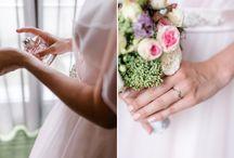 Wedding | Getting Ready