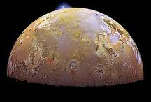 Astronomía y espacio / Sobre temas de exploración espacial y astronomía