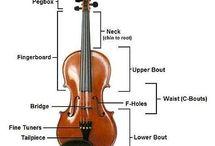 Violin / by Heather Kraft