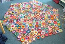 Wreaths and rugs / by Dawn Garza