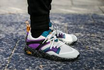 Puma Blaze Of Glory x Alife (359800-01)